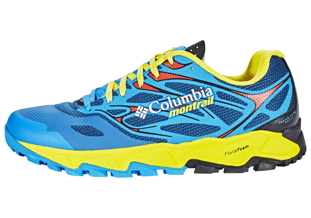 Men S Trans Alps Ii Shoe
